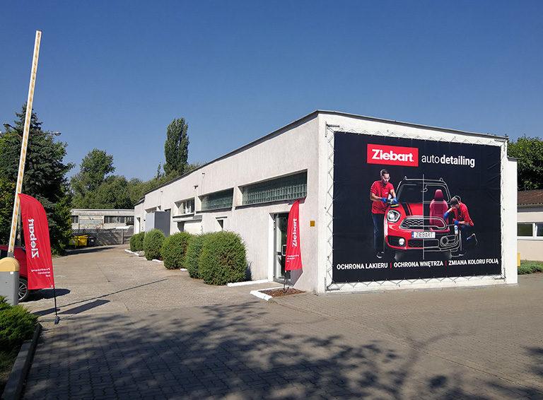 Ziebart Bydgoszcz