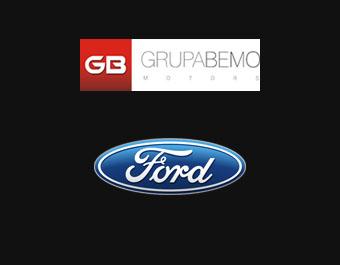 Bemo Ford