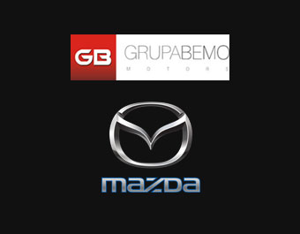 Bemo Mazda